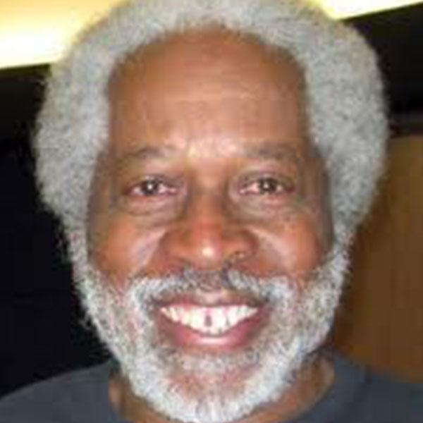 Darryl Stanford